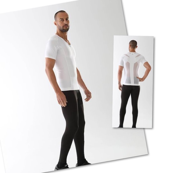 AlignMed Other - Men's AlignMed Posture Correcting Shirt SZ M